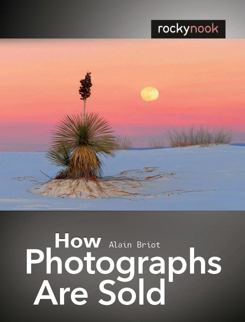 How Photographs Are Sold Alain Briot 1